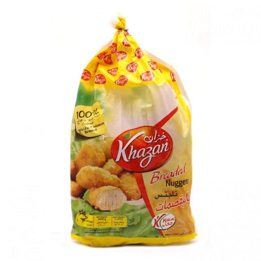 خزان – ناجتس دجاج بالبقصمات 1 كجم