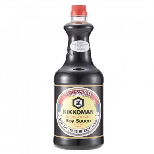 كيكومان – صلصة الصويا 1.6 لتر