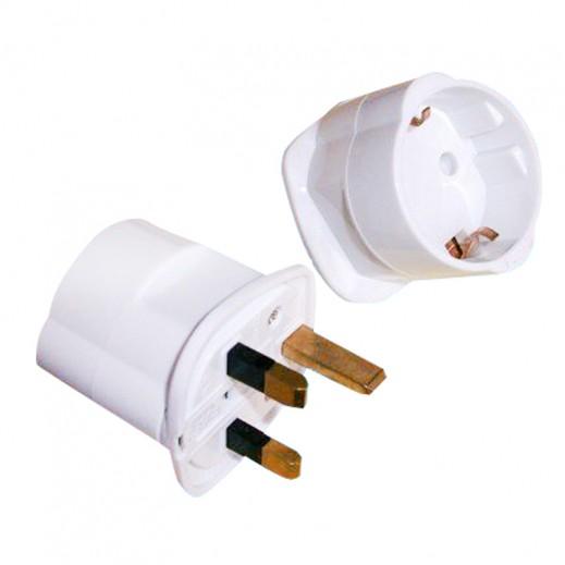 كنج واي - مقبس كهربائي