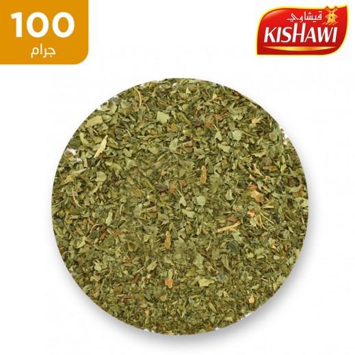 قيشاوي - ملوخية جافة 100 جم