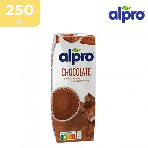 ألبرو – مشروب الصويا شوكولاته 250 مل