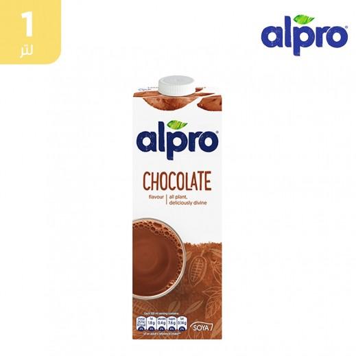 ألبرو – مشروب صويا الشوكولاته 1 لتر