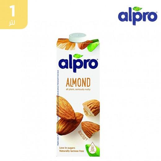 ألبرو – حليب اللوز الأصلي 1 لتر