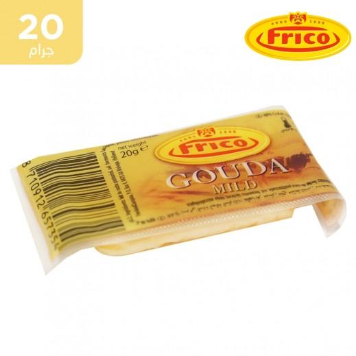 فريكو – عيدان جبنة جودا المعتدلة 20 جم