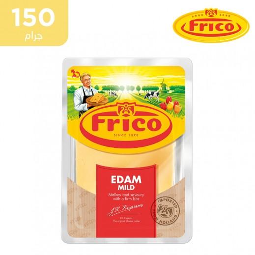 فريكو – شرائح جبنة إيدام 150 جم