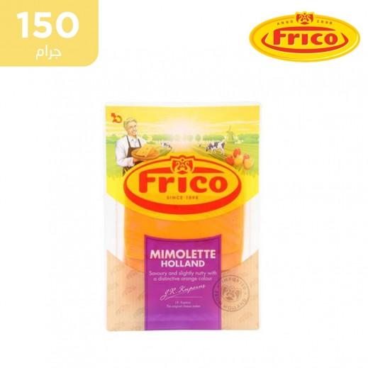 فريكو – شرائح جبنة ميموليت 150 جم