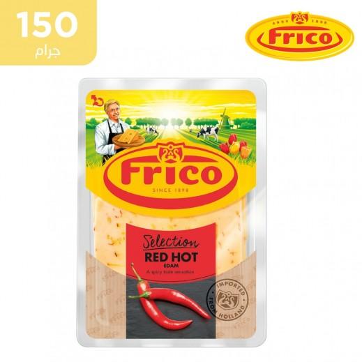 فريكو – شرائح جبنة بالفلفل الحار 150 جم