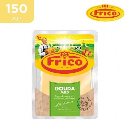 فريكو – شرائح جبنة جودا 150 جم