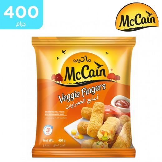 ماكين – بطاطا أصابع الخضراوات فيجي فينجر 400 جم
