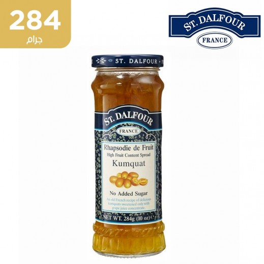 سان دالفور – مربى البرتقال الذهبي 284 جم