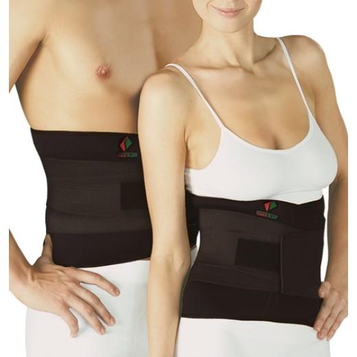 تونوس إلاست - حزام النيوبرين الطبي لتثبيت فقرات العمود الفقري القطنية - مقاس 3