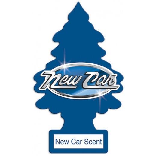 ليتل تريز – معطر الجو للسيارة - رائحة السيارة الجديدة