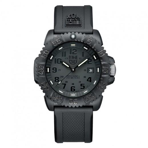 """لومينوكس – ساعة يد إصدار """" كلر مارك 3050 """""""
