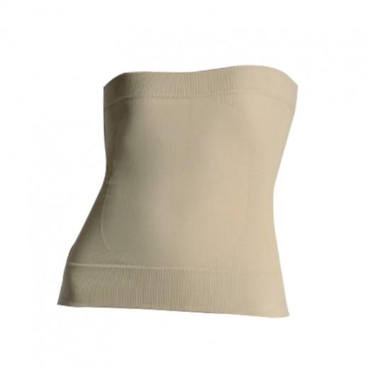 لايتس- ملابس تصحيح الجسم مقاس (XXXL) - لحمي