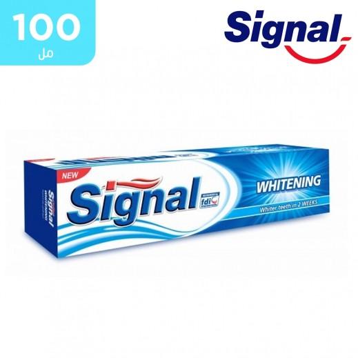 سيجنال – معجون أسنان إكسبيرت لتبييض الأسنان 100 مل