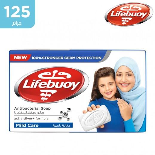 لايفبوي - صابون العناية الناعمة 125 جم
