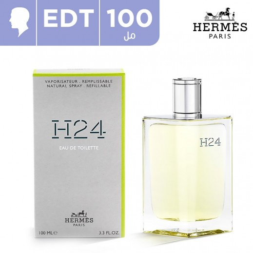 هيرميس - عطر H24 EDT  رجالى - 100 مل
