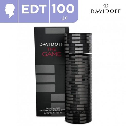 دافيدوف- عطر ذا جيم للرجال 100 مل EDT