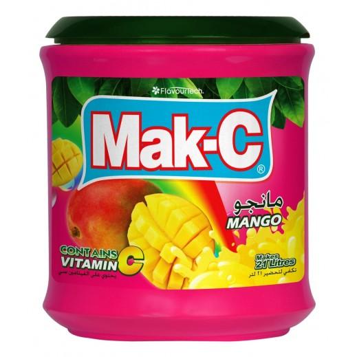 ماك سي – مشروب سريع التحضير بطعم المانجو 2.5 كجم