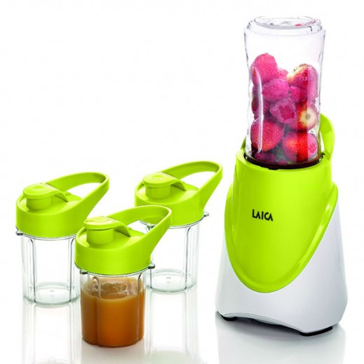 لايكا – خلاط صغير لتحضير طعام الطفل موديل BC1009