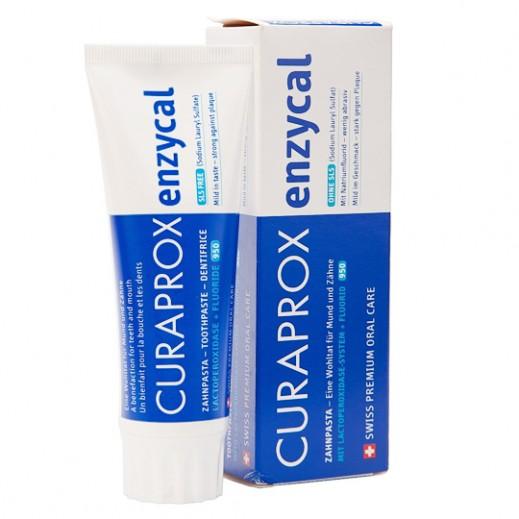 كورابروكس – معجون أسنان إنزيكال 75 مل