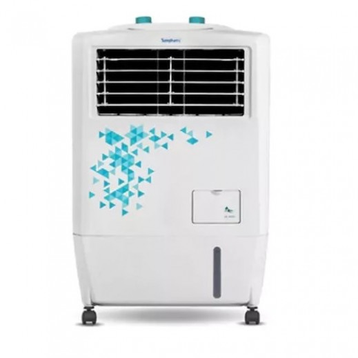 سيمفوني - مبرد الهواء 17 لتر - يتم التوصيل بواسطة EASA HUSSAIN AL YOUSIFI & SONS COMPANY