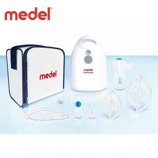 ميدل - جهاز رذاذ الدواء العائلي 95118 - يتم التوصيل بواسطة التوصيل بعد يومين عمل  بواسطة العيسى