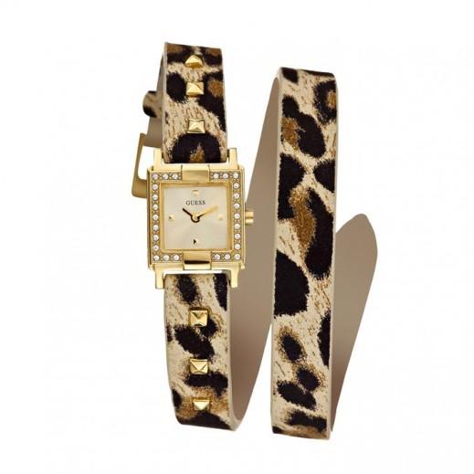 جيس - ساعة يد للنساء، تايجر - يتم التوصيل بواسطة Beidoun