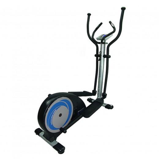 إنفينتي – جهاز تمارين اللياقة البدنية مع شاشة عرض LCD - يتم التوصيل بواسطة Gym Doctor