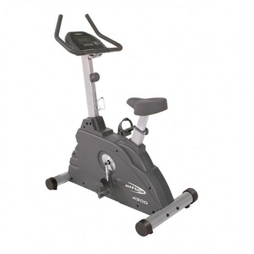 ستيل فلكس – دراجة التمارين الرياضية العمودية - يتم التوصيل بواسطة جيم دكتور خلال 2 أيام عمل