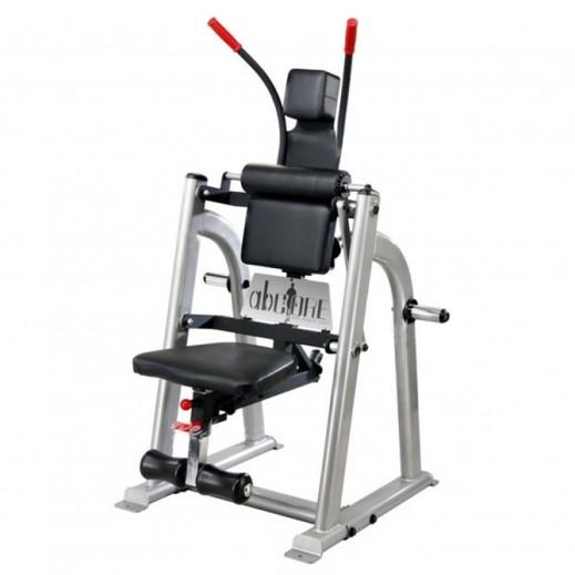 جهاز تمارين اللياقة البدنية لتقوية عضلات البطن - يتم التوصيل بواسطة جيم دكتور خلال 2 أيام عمل