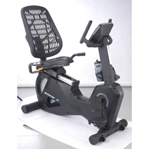 سبورتوب – دراجة التمرين الرياضية    - يتم التوصيل بواسطة النصر الرياضي خلال 3 أيام عمل