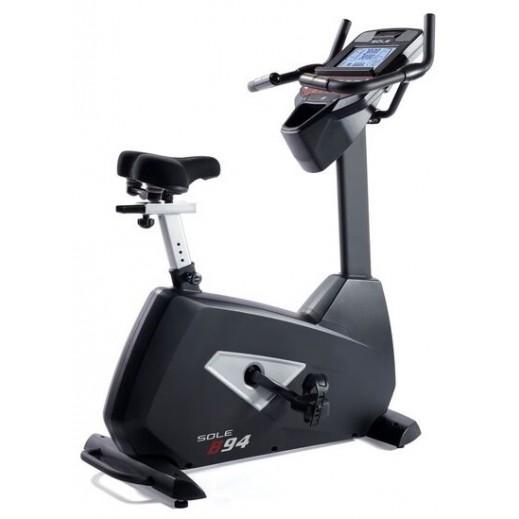 سول – دراجة التمارين الرياضية العمودية  - يتم التوصيل بواسطة النصر الرياضي خلال 3 أيام عمل