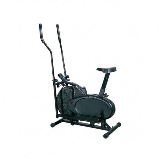 باور فت – دراجة التمارين اوربيتراك - يتم التوصيل بواسطة Al-Nasser Sports