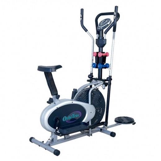 باور فت – دراجة التمارين اوربيتراك - يتم التوصيل بواسطة النصر الرياضي خلال 3 أيام عمل
