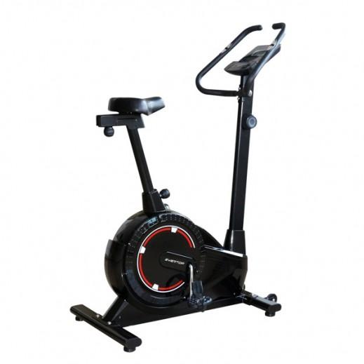 باور فيت – دراجة التمارين الرياضية المغناطيسية  - يتم التوصيل بواسطة Al-Nasser Sports
