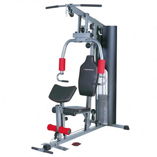 باور فيت – جهاز تمارين اللياقة البدنية   - يتم التوصيل بواسطة Al-Nasser Sports