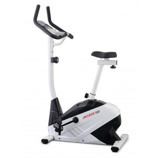 جي كي - دراجة التمارين الرياضية المغناطيسية العمودية - يتم التوصيل بواسطة سبورتس مان خلال 2 أيام عمل