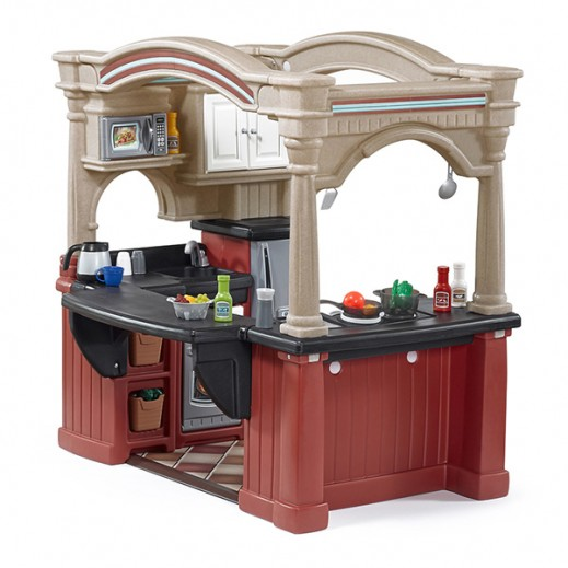 ستيب2 – مطبخ الجراند - يتم التوصيل بواسطة شهاليل خلال 2 أيام عمل