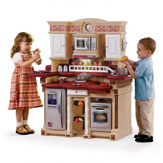 ستيب2 – مطبخ الحفلات لايت ستايل - يتم التوصيل بواسطة شهاليل خلال 2 أيام عمل