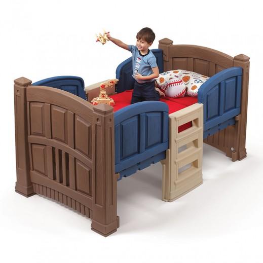 ستيب2 – سرير اطفال  - يتم التوصيل بواسطة Shahaleel