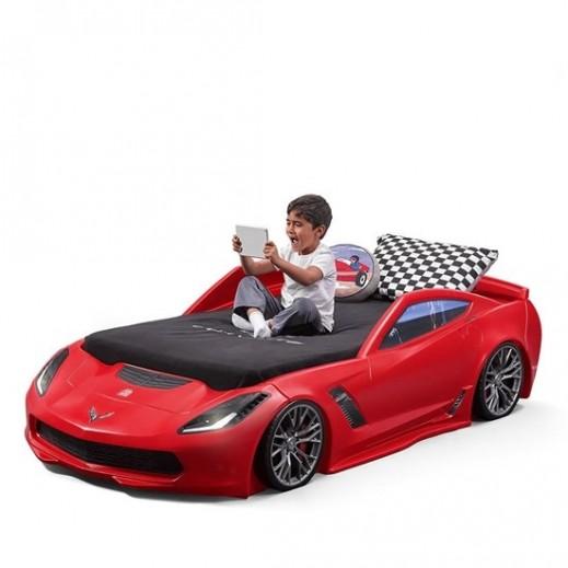 ستيب2 – سرير سيارة القابل للتوسيع - يتم التوصيل بواسطة Shahaleel