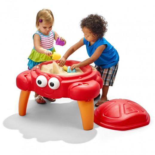 ستيب2 – طاولة اللعب بالرمال - يتم التوصيل بواسطة شهاليل خلال 2 أيام عمل