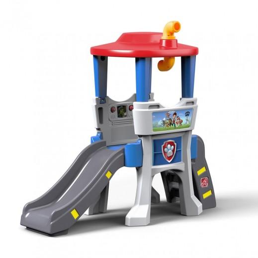 ليتل تايكس – لعبة التسلق مع زحلاقية للأطفال - يتم التوصيل بواسطة Shahaleel
