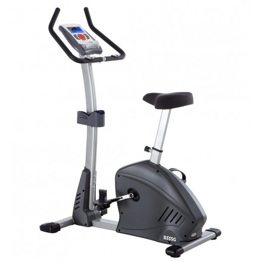 فتنكس دراجة التمارين الرياضية - يتم التوصيل بواسطة شارك خلال 2 أيام عمل