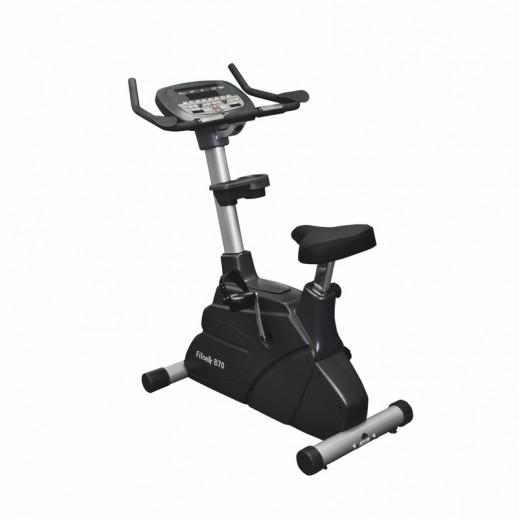 فتنكس – دراجة التمارين الرياضية العمودية - يتم التوصيل بواسطة شارك خلال 3 أيام عمل
