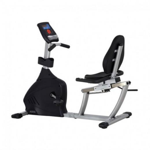 فيتنكس – دراجة التمارين الرياضية (وزن 113 كج) - يتم التوصيل بواسطة Shark
