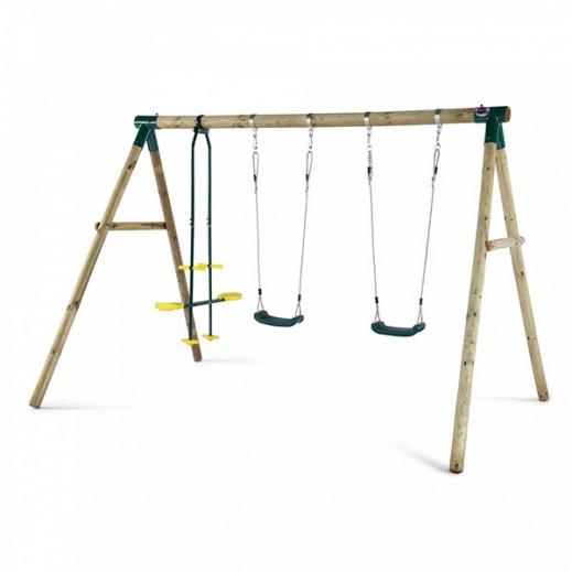 بلوم – أرجوحة كولبيس الخشبية - يتم التوصيل بواسطة يونيفيرسال تويز خلال 2 أيام عمل