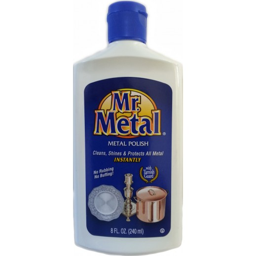 F1 Mr. Metal 240 ml