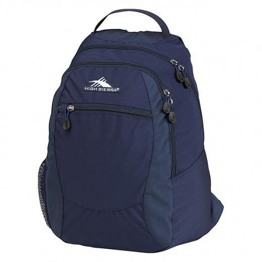 هاي سيرا – حقيبة ظهر كورف  – لون أزرق